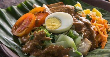 مطعم اندونيسي في الرياض