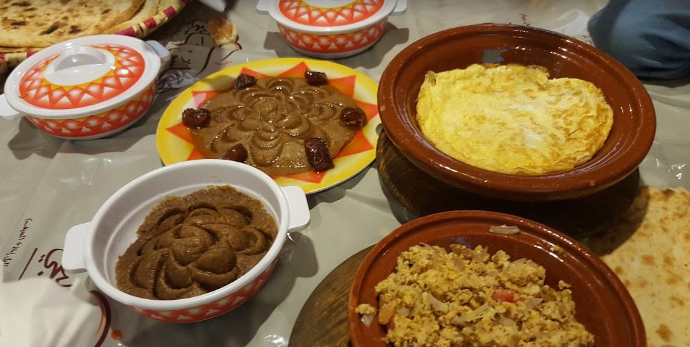 افضل مطاعم حي الريان الأسعار المنيو الموقع كافيهات و مطاعم الرياض