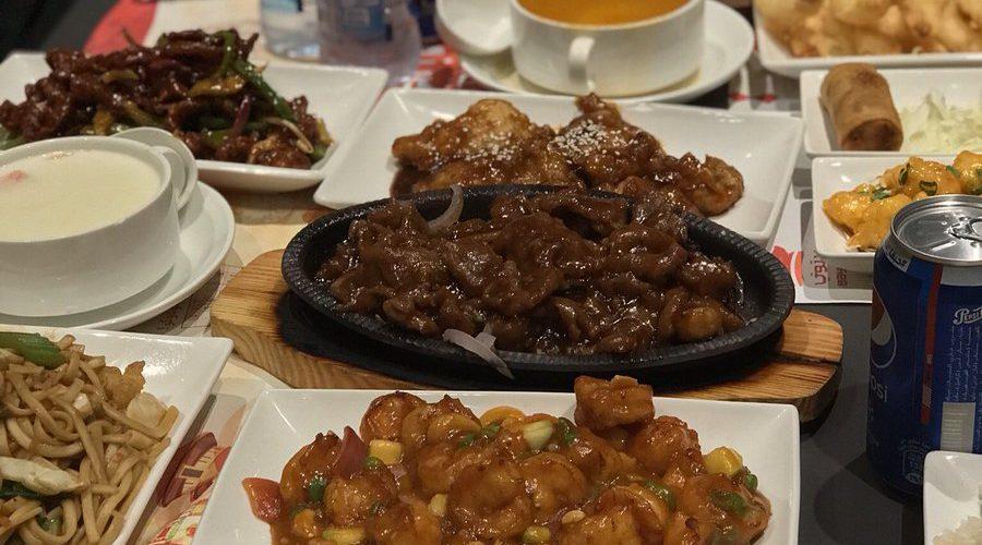 مطاعم على طريق الملك فهد بالرياض الأسعار المنيو الموقع كافيهات و مطاعم الرياض