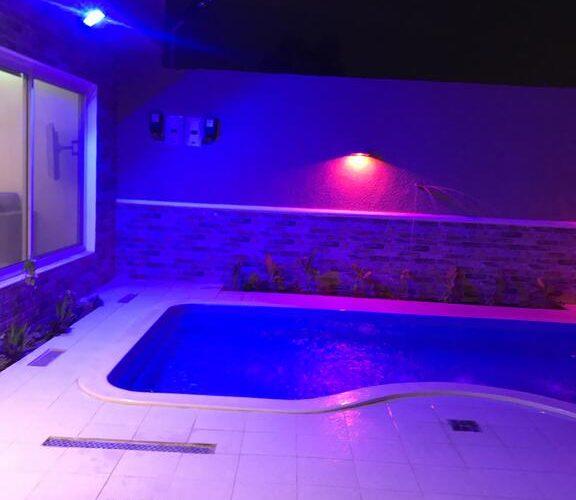 غرف Lolwa Resort