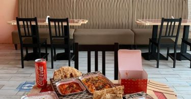 مطعم كانور