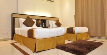 فنادق شرق الرياض