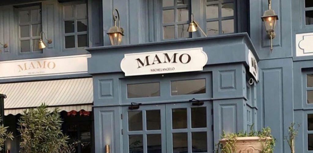 مطعم مامو Mamo بالرياض