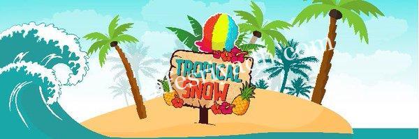 تروبيكال سنو Tropical Snow بالرياض