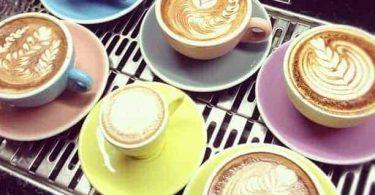 كافيه سر القهوة بالرياض