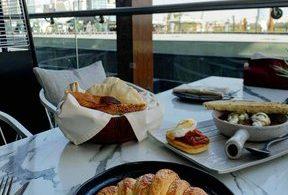مطعم أوبيك O'bake الرياض