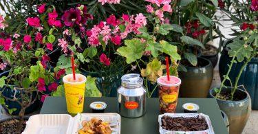 مطعم شاورما البلد بالرياض