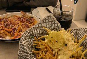 مطعم لوكيشن اكس Location x الرياض