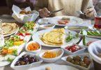 مطاعم فطور رمضان في الرياض