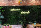 محل عصير الأدغال الرياض