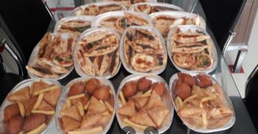 مطعم بيت الشاورما الدوادمي