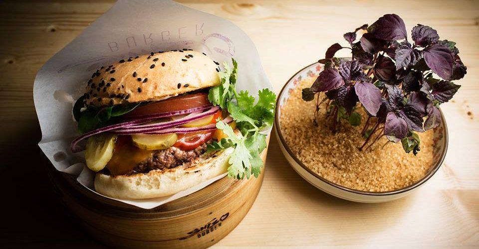 مطعم شيسو برجر Shiso Burger
