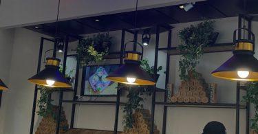 مطعم فيش فيس
