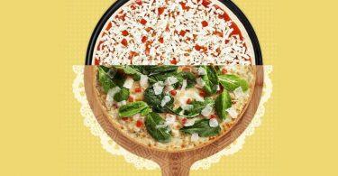 مطعم مايسترو بيتزا الثغر بلازا